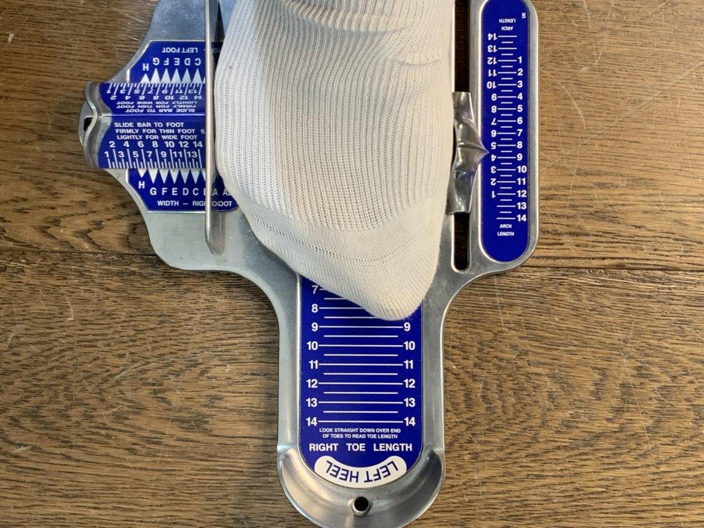 ブランノックデバイス UKサイズ