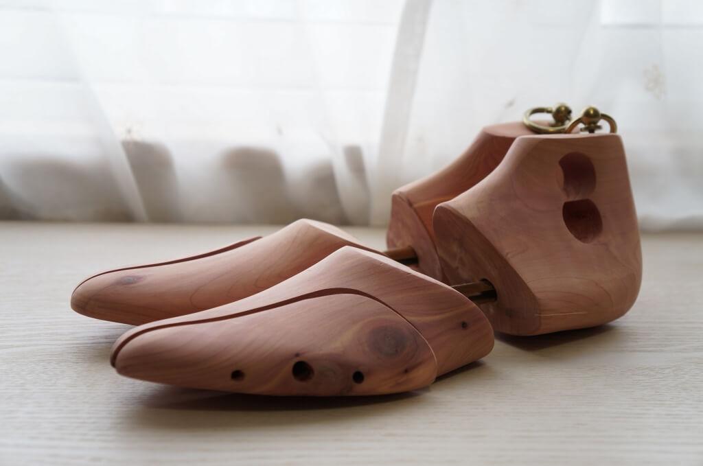 ブーツ用 シューツリー DURATA