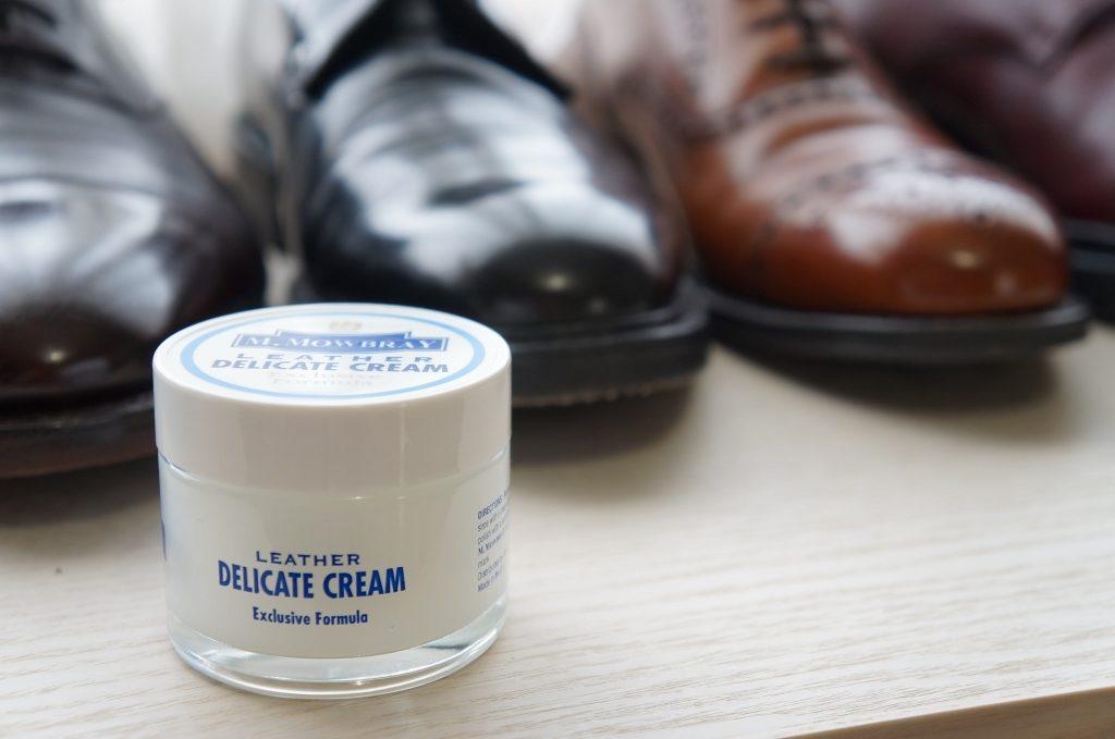 M.Mowbray Delicate Cream