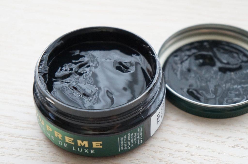 Colonill 1909 Supreme Creme Black