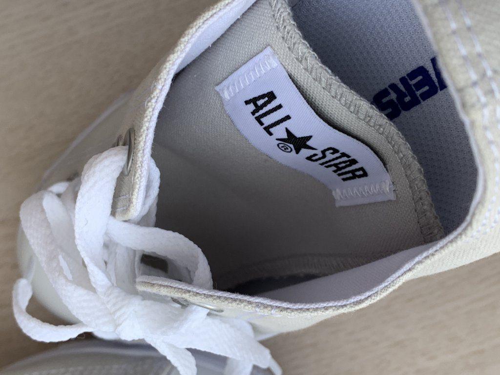 allstar lite shoe tan