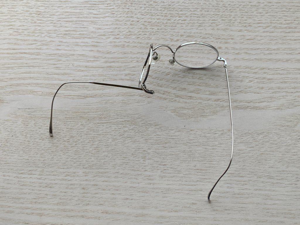 金子眼鏡 KV-56