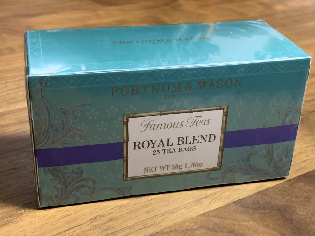 Fortnum Mason Royal Blend