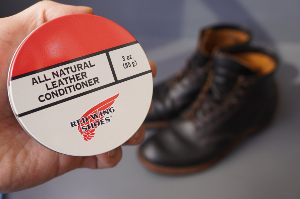 REDWING ALL NATURAL LEATHER CONDITIONAR
