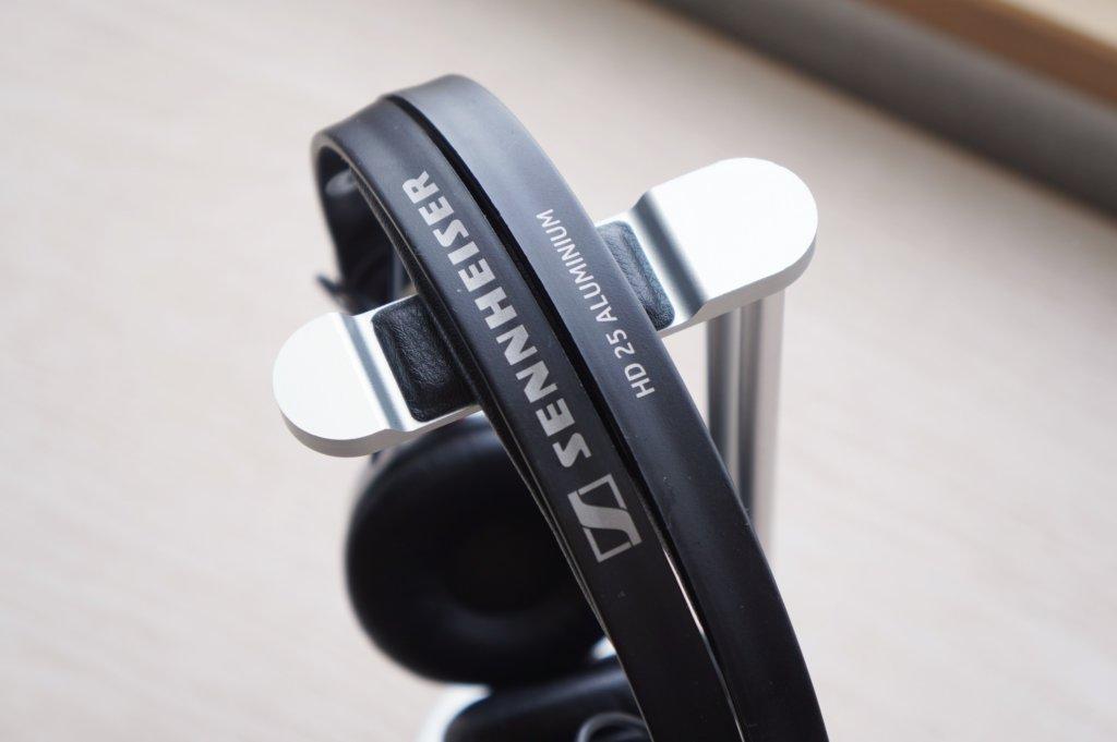 sennheiser HD 25 Aluminium