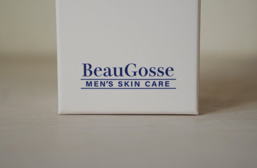 BeauGosse logo