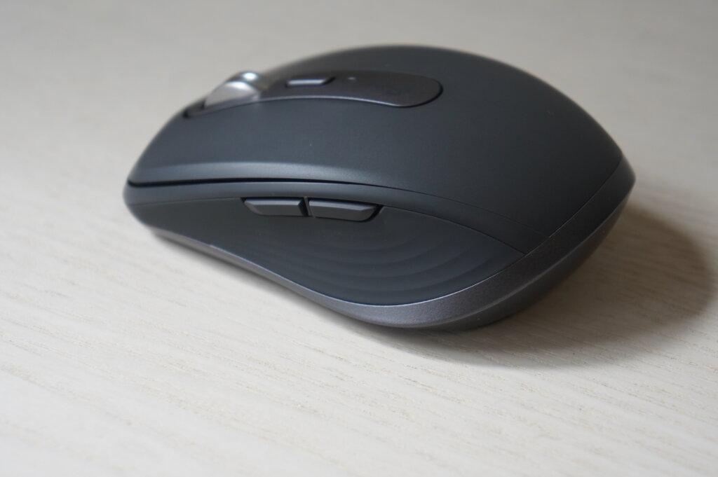 Logicool MX Anywhere3 無線マウス