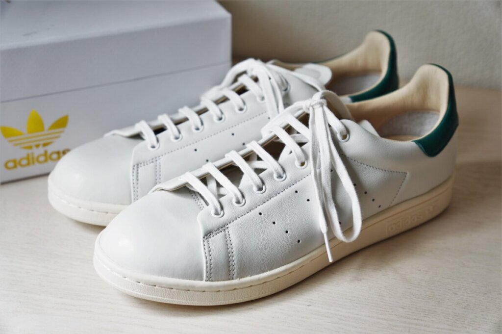 Stansmith Recon Green