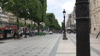 ロンドンからパリへ、そしてフレンチ付きバスツアーを体験。【ロンパリ男旅第五夜】