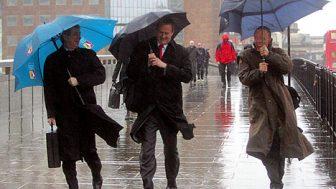 雨の日用に選ぶべき革靴は?6つのオススメをご紹介。